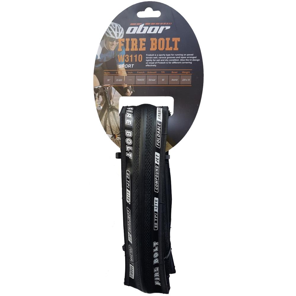 OBOR Firebolt 700x23C Fold