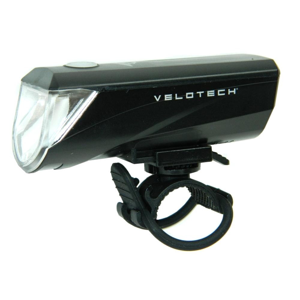 E Lámpa Velotech 3W elemes