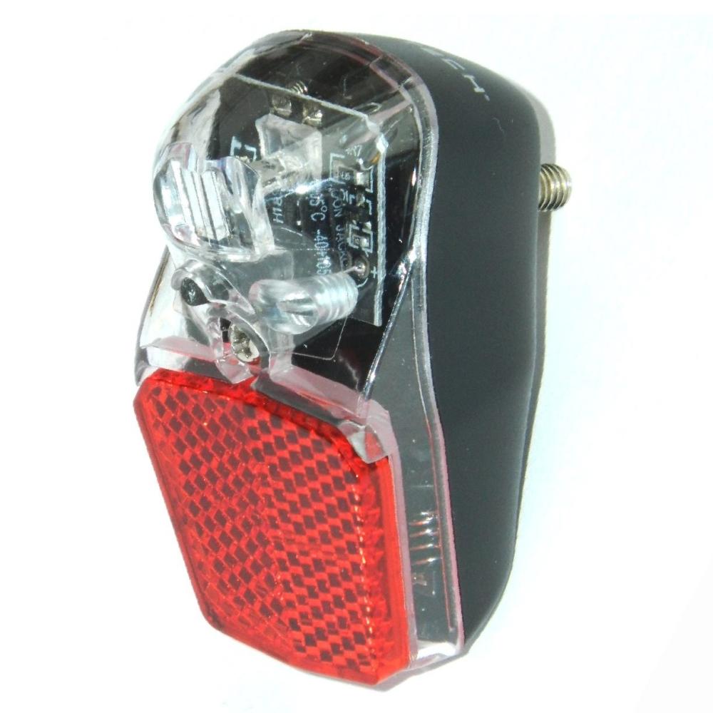 H Lámpa VELOTECH 1LED elemes