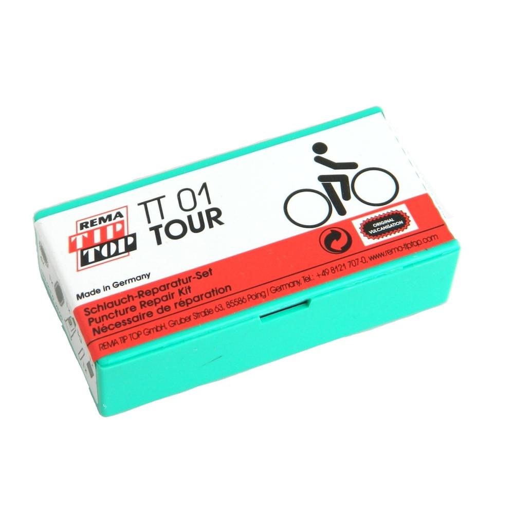 Tip-Top TT01 javítókészlet