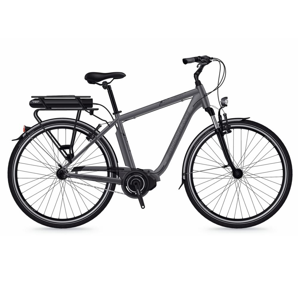 HARMONY Man Nexus E-bike 8 VBR