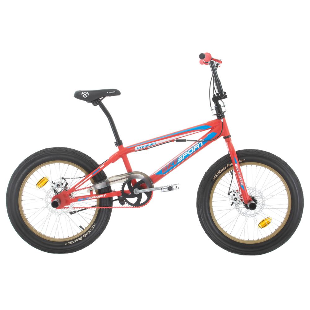 bikesport bmx
