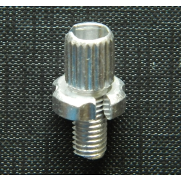 Bowdenállító csavar 7mm