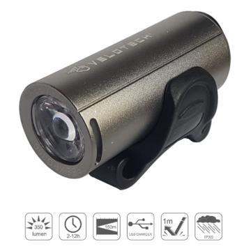 Lámpa Velotech PRO 350