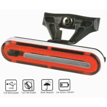 H Lámpa VELOTECH 50chipled USB