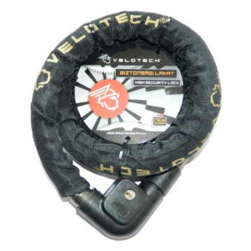 Lakat Velotech 22x1500mm görgő