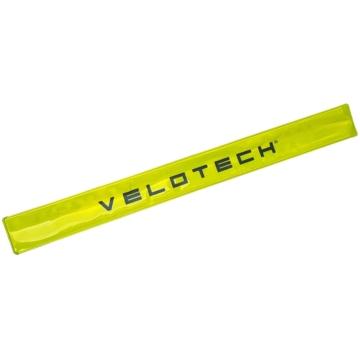 Fényvisszaverő pánt UV sárga