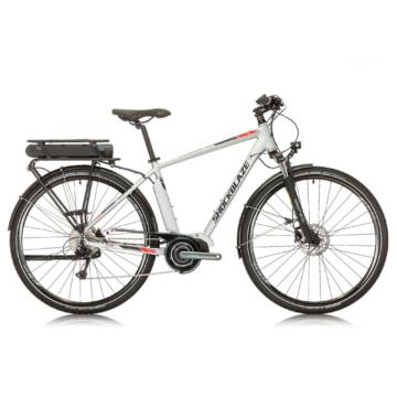 "PULSE Man e-bike 28""  EZÜST"