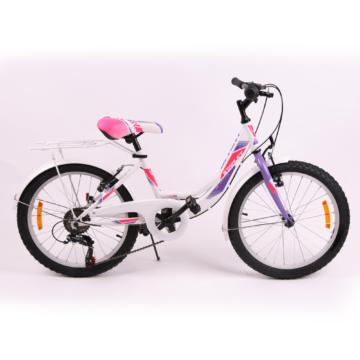 starlet gyerek rózsaszín bicikli